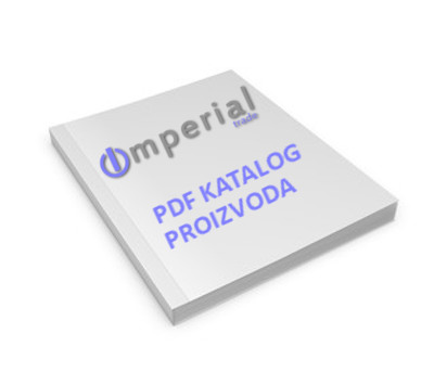 Preuzmite PDF Katalog proizvoda
