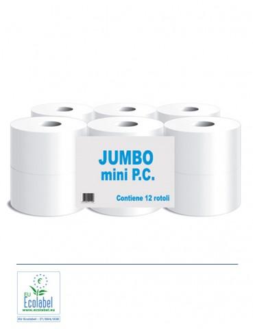1 Mini Jumbo ( Torkmatic)